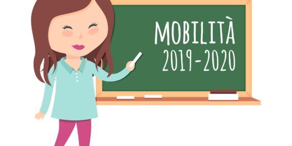 mobilità 2019-2020